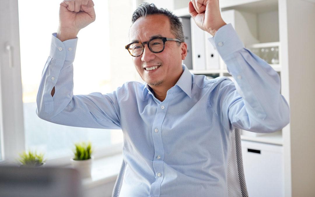 Accelerating Generosity – Success Story