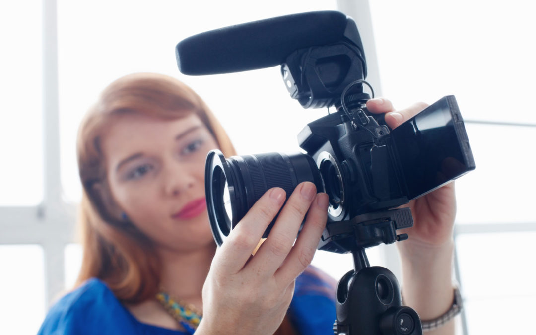 Nine Best Practices for an Effective Video Blog