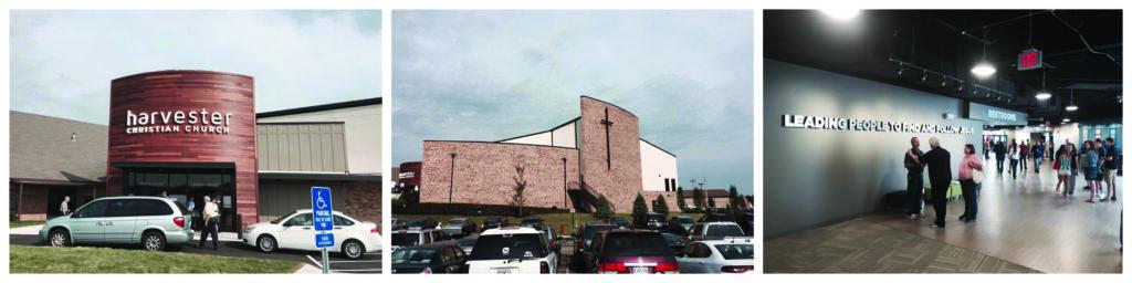 Harvester Christian Church