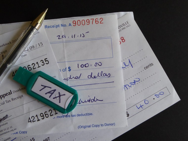 How Tax Reform May Impact Giving to Your Church